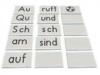 Legekasten Deutsch