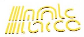 Buchstabenelemente, gelb