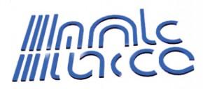 Buchstabenelemente, blau