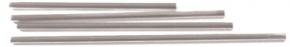 Rundstäbe Durchmesser 4 mm - Länge 120 mm